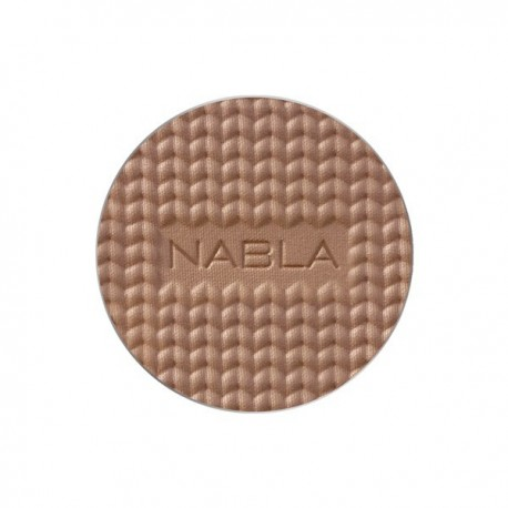 NABLA SHADE & GLOW REFILL CAMEO