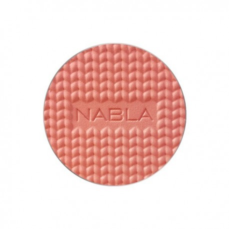 NABLA BLUSH REFILL NECTARINE