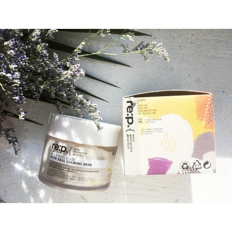 NEOGEN FRESH MASK WITH REAL CALMING HERB