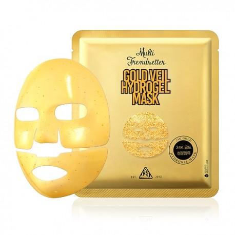 NEOGEN GOLD HYDROGEL MASK