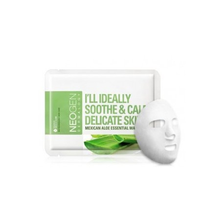 NEOGEN MEXICAN ALOE ESSENTIAL MASK
