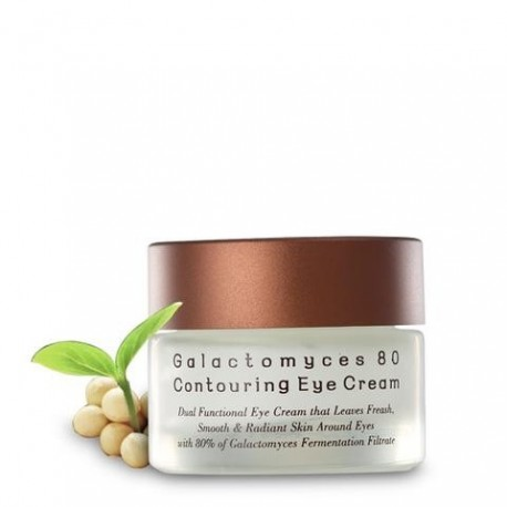 PURE HEALS GALACTOMYCES 80 CONTOURING EYE CREAM 15 ML