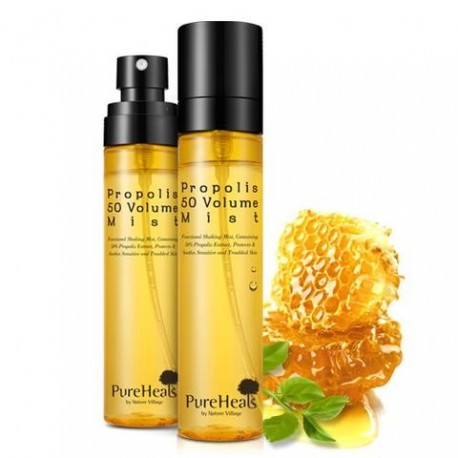 PURE HEALS PROPOLIS 50 VOLUME MIST 100 ML