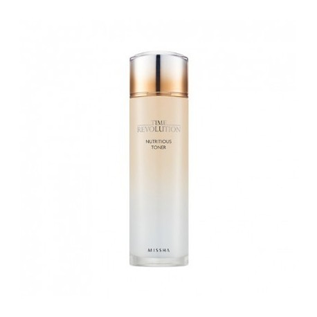 MISSHA TIME REVOLUTION NUTRITIUS TONER 150ML