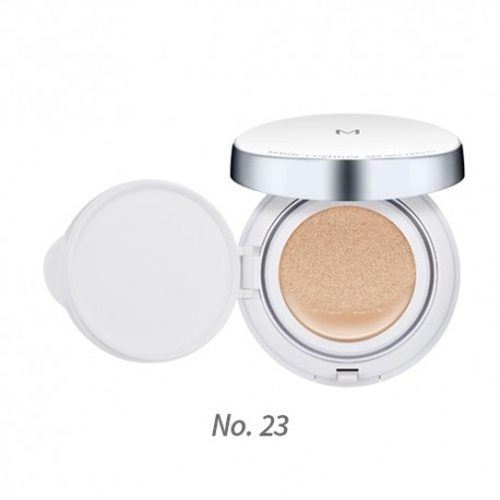 MISSHA M MAGIC CUSHION COVER SPF50+/PA+++N23
