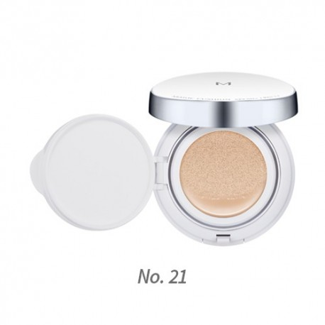 MISSHA M MAGIC CUSHION COVER SPF50+/PA+++N21