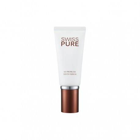 SWISS PURE NO PROBLEM PHYTO SERUM