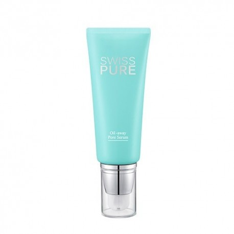 SWISS PURE OIL AWAY PORE SERUM