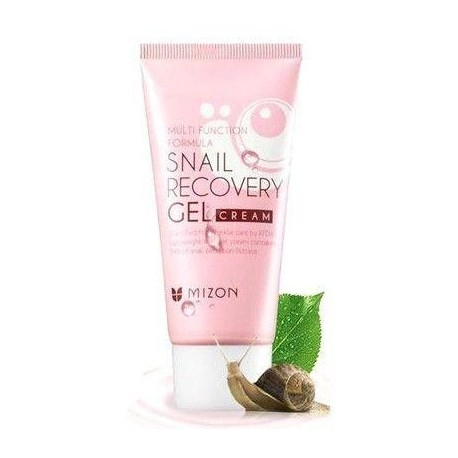 MIZON SNAIL RECOVERY GEL CREAM 45 ML