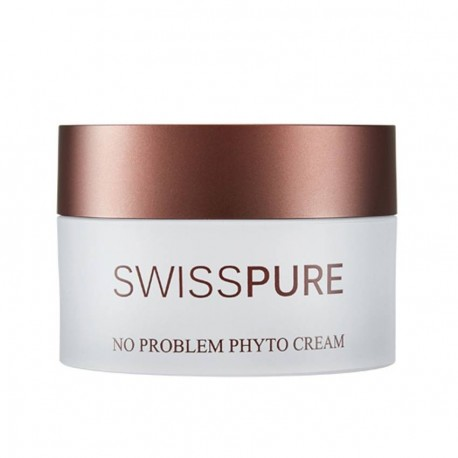 SWISS PURE NO PROBLEM PHYTO CREAM
