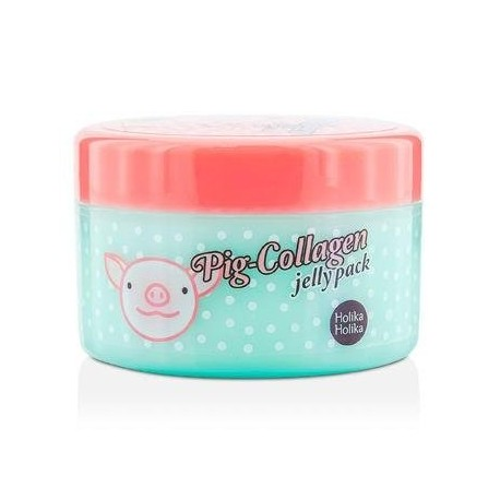 HOLIKA HOLIKA PIG COLLAGEN JELLY PACK 80 G