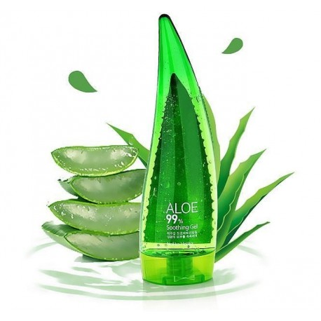 HOLIKA HOLIKA ALOE 99 SOOTHING GEL 55ML