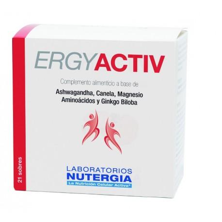 NUTERGIA ERGYACTIV