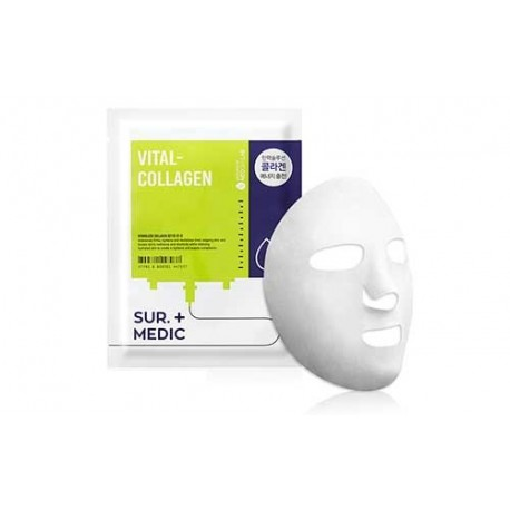 NEOGEN SURMEDIC VITAL-COLLAGEN MASK