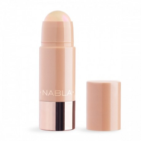 NABLA DENUDE COLLECTION GLOWY SKIN HIGHLIGHTER SURREAL