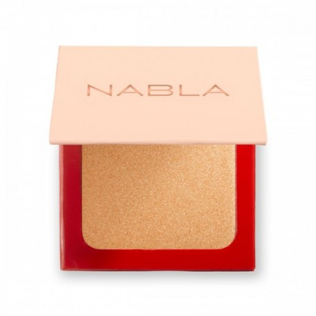 NABLA DENUDE COLLECTION PRESSED HIGHLIGHTER SAVAGE