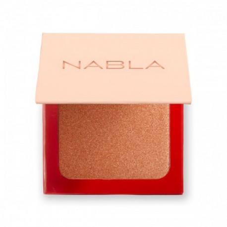 NABLA DENUDE COLLECTION PRESSED HIGHLIGHTER SUNDANCE