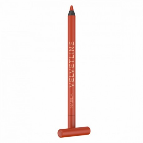 NABLA DENUDE COLLECTION VELVETLINE LIP PENCIL RED LANTERN