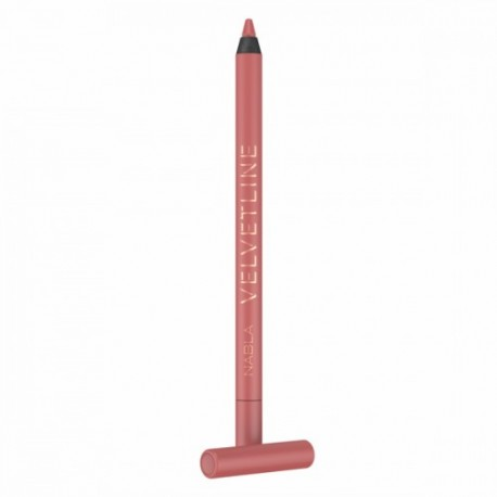 NABLA DENUDE COLLECTION VELVETLINE LIP PENCIL JOLIE