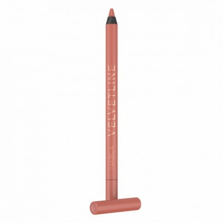 NABLA DENUDE COLLECTION VELVETLINE LIP PENCIL ROSY MAGNOLIA