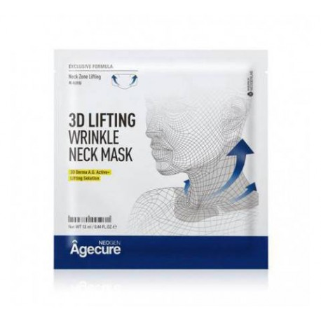 NEOGEN 3D LIFTING WRINKLE NECK MASK
