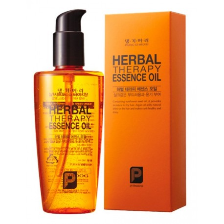 DOORI HERBAL THERAPY ESSENCE OIL 140ML