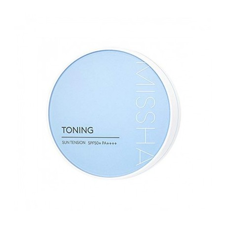MISSHA ALL AROUND SAFE BLOCK TONING SUN TENSION SPF50+/PA++++ 17G