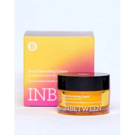 BLITHE INBETWEEN TONE CORRECTING CREAM 30ML