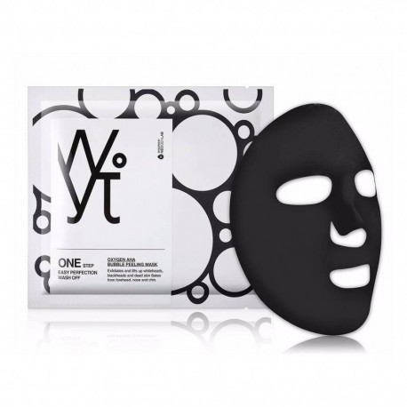 NEOGEN AHA BUBBLE PEELING MASK