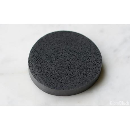 KLAIRS GENTLE BLACK CLEANSING PUFF