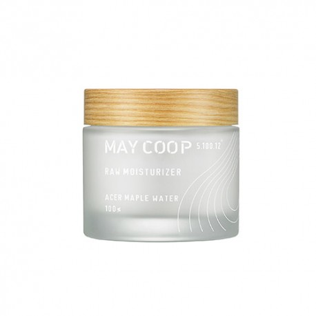 MAY COOP RAW MOISTURIZER ACER MAPLE WATER 80 ML