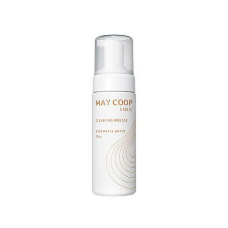 MAY COOP CLEANSING MOUSSE 150 ML