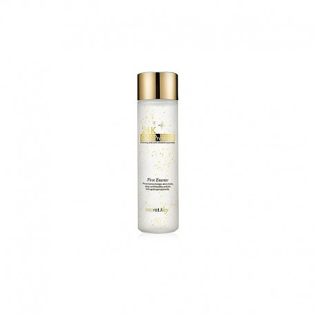 SECRET KEY 24 K GOLD PREMIUM FISRST ESSENCE 150 ML