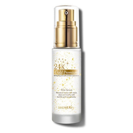 SECRET KEY 24 K GOLD PREMIUM FIRST SERUM