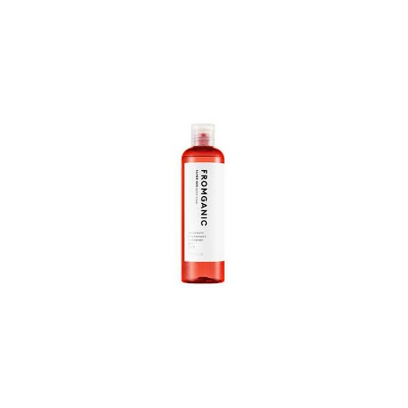 MISSHA FROMGANIC BODY SOAP (SUPER RED) 300ML