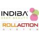 COMBI CORPORAL ROLLACTION + INDIBA BONO DE 10 SESIONES