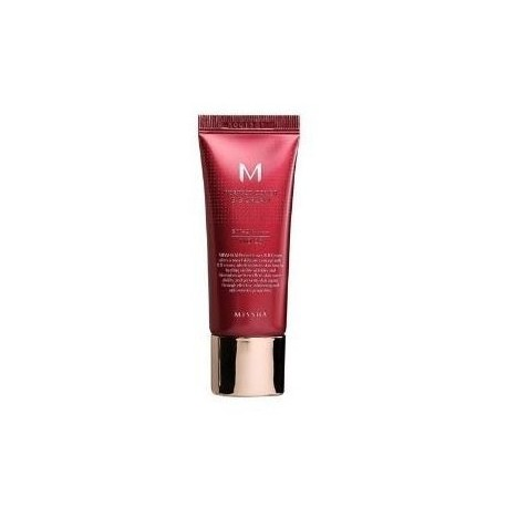 MISSHA M PERFECT COVER BB CREAM SPF42+/PA+++ Nº 29 ( CARAMEL BEIGE ) 20ML