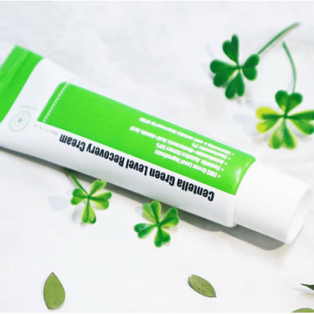 PURITO CENTELLA GREEN LEVEL RECOVERY CREAM 50 ML
