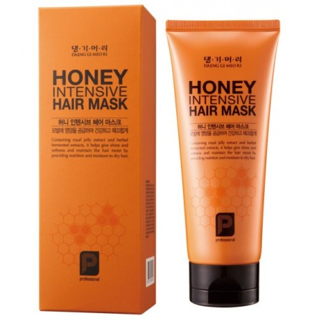 DOORI HONEY INTENSIVE HAIR MASK 150 ML