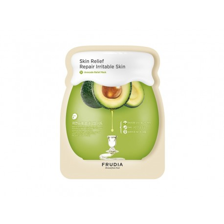 FRUDIA AVOCADO RELIEF MASK