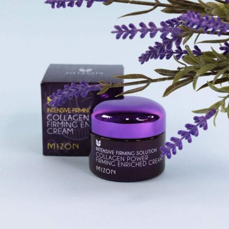 MIZON COLLAGEN POWER FIRMING ENRICHED CREAM 50 ML