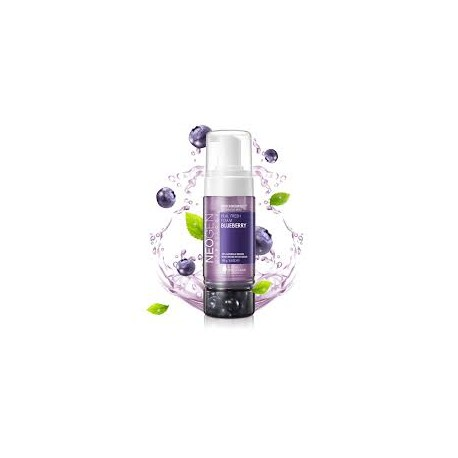 NEOGEN REAL FRESH FOAM BLUEBERRY CLEANSER