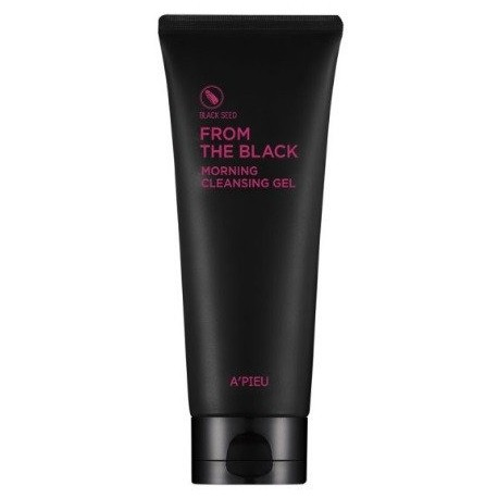 APIEU FROM THE BLACK MORNING CLEANSING GEL