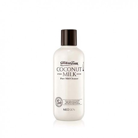 NEOGEN COCONUT MILK PURE MILD CLEANSER 300ML