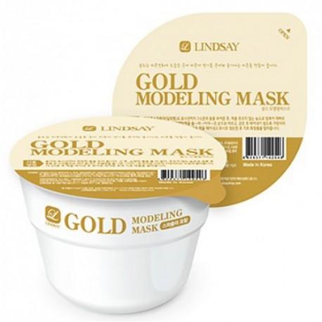 LINDSAY MODELING CUP PACK GOLD 28G