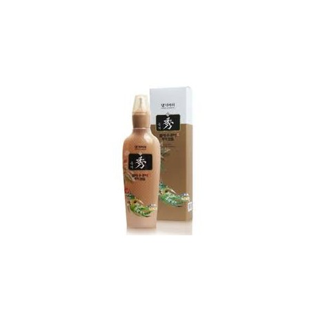 DOORI DLAE SOO PURE SCALP AMPOULE 145ML