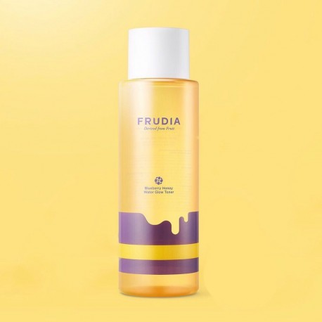 FRUDIA BLUEBERRY HONEY WATER GLOW TONER 500ML