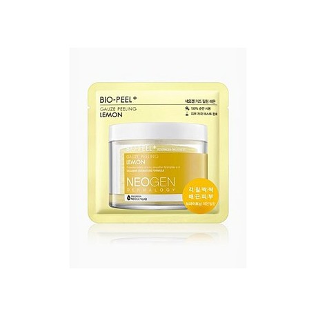 NEOGEN BIO PEEL GAUZE PEELING LEMON 9.5ML