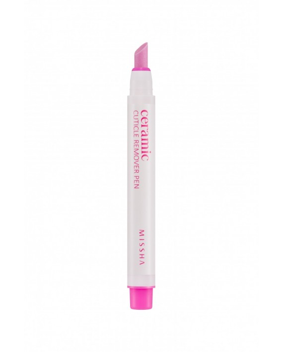 MISSHA CERAMIC CUTICLE REMOVAL PEN