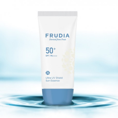 FRUDIA ULTRA UV SHIELD SUN ESSENCE 50ML